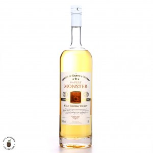 Compass Box The Peat Monster Reserve 1.75 Litre / US Import