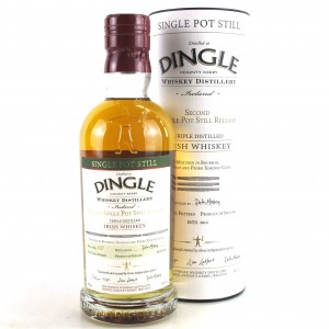 Dingle Single Pot Still No.2 / Bourbon & Sherry