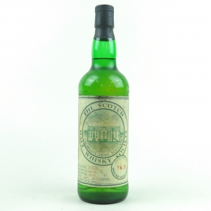 Mortlach 1993 SMWS 13 Year Old 76.3