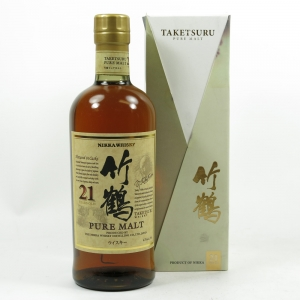 Taketsuru 21 Year Old