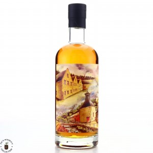 Speyside Single Malt Sansibar Very Old Selection / Finest Whisky Berlin
