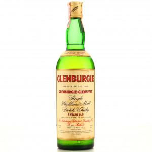 Glenburgie 5 Year Old 1970s / Soffiantino Import