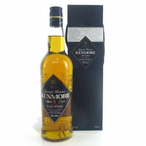 Kenmore 5 Year Old Scotch Whisky