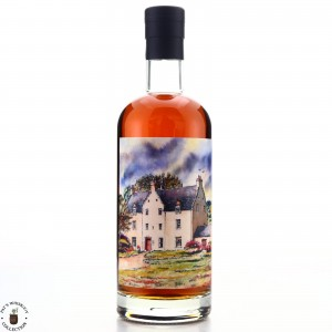 Speyside Single Malt 1993 Sansibar 25 Year Old / Finest Whisky Berlin
