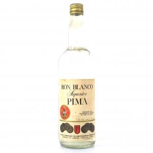 Pima Superior Ron Blanco 1 Litre 1960s/70s