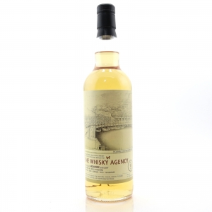 Ardmore 2000 Whisky Agency 15 Year Old / Helgoland