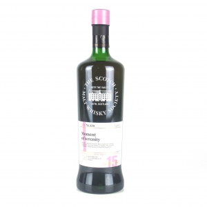 Mortlach 2001 SMWS 15 Year Old 76.135