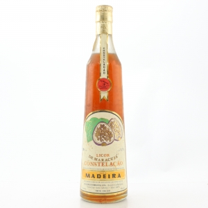 Maracuja Constelacao Passion Fruit Licor