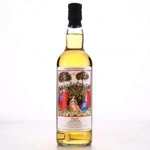 Speyside 1997 Chorlton Whisky 22 Year Old