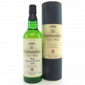 Tullibardine 1993 / Auchterarder Golf Winners 2007