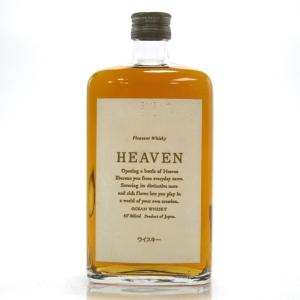 Ocean Whisky Heaven 66cl / Karuizawa