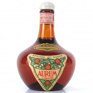 Aurum Triple-Sec Liqueur 1970s