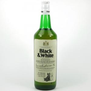 Black & White 1970s