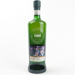 Glendullan 14 Year Old SMWS 84.19 / Queen St Exclusive
