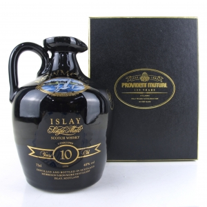 Bowmore 10 Year Old Provident Mutual 150th Anniversary