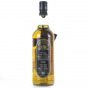 Banff 1975 Duncan Taylor 31 Year Old 75cl / US Import