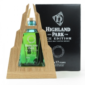 Highland Park Ice Edition 17 Year Old