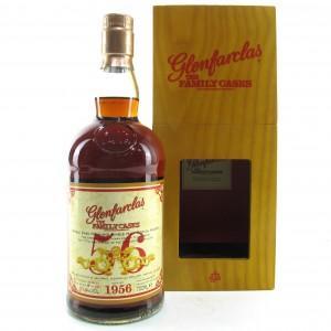 Glenfarclas 1956 Family Cask #2357 Taiwan Edition / Distillery Copy