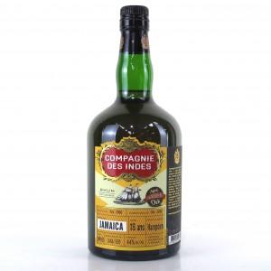 Hampden 2000 Compagnie des Indes 16 Year Old Jamaica Rum