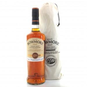 Bowmore Feis Ile 2016 / American Virgin Oak and European Oloroso Sherry