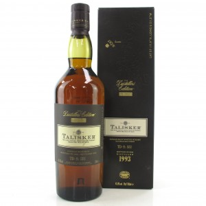 Talisker 1993 Distillers Edition 2006
