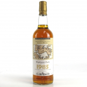 Highland Park 1985 Strathblair Collection
