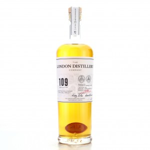 109 Cask Edition London Distillery Company 3 Year Old / Movember
