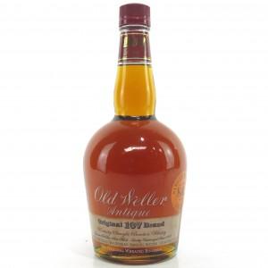 Old Weller Antique Original 107 Brand Single Barrel / K&L Wines