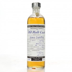Brora 1982 Douglas Laing 20 Year Old Sherry Cask 20cl