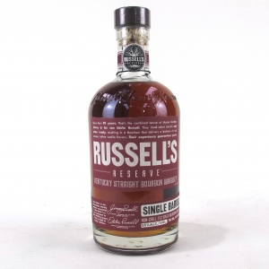 Russell's Reserve Single Barrel / PlumpJack Wine and Spirits