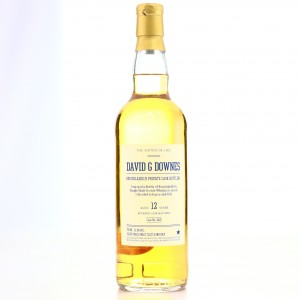 Bruichladdich 12 Year Old Private Cask #0425 / The Water Of Life