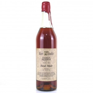 Pappy Van Winkle 1974 Family Reserve 17 Year Old