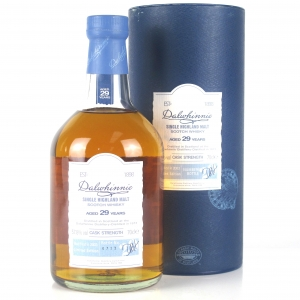 Dalwhinnie 1973 29 Year Old