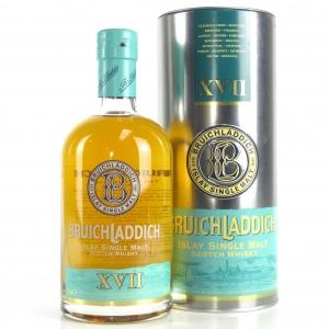 Bruichladdich 17 Year Old XVII 75cl / US Import