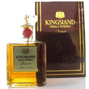 Nikka Kingsland 75cl