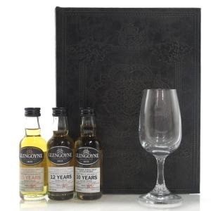 Glengoyne Vintage Marque Tasting Selection 3 x 5cl