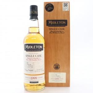 Midleton 1999 Single Cask #40833 / Irisch Lifestyle