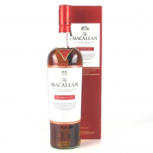 Macallan Classic Cut 2017 Release 75cl / US Import