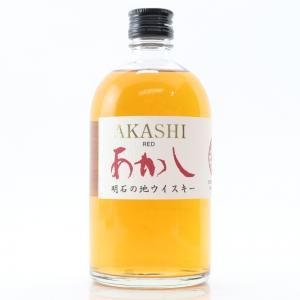 Eigashima Akashi Red 50cl