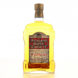 Highland Queen 'Grand 15' 15 Year Old 1960s