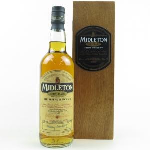 Midleton Very Rare 2007 Edition