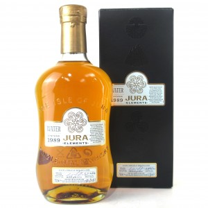 Jura 1989 Elements / Water