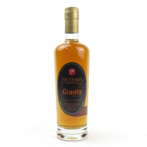 Forsyths / Grants (Dufftown Ltd) 20 Year Old Cask Strength / 100 Years of Celebration