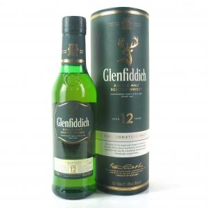 Glenfiddich 12 Year Old 35cl