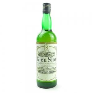 Glen Sloy 8 Year Old Blended Malt