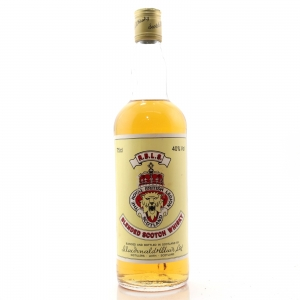 Royal British Legion Scotland 75cl