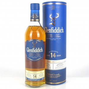 Glenfiddich 14 Year Old US Exclusive 75cl