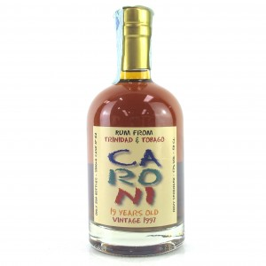 Caroni 1997 Milano Rum Festival 19 Year Old 50cl