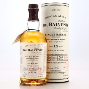 Balvenie 1977 Single Barrel 15 Year Old #1851