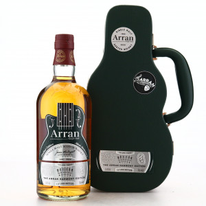 Arran Harmony Edition Vol.3 / Malt and Music Festival 2020